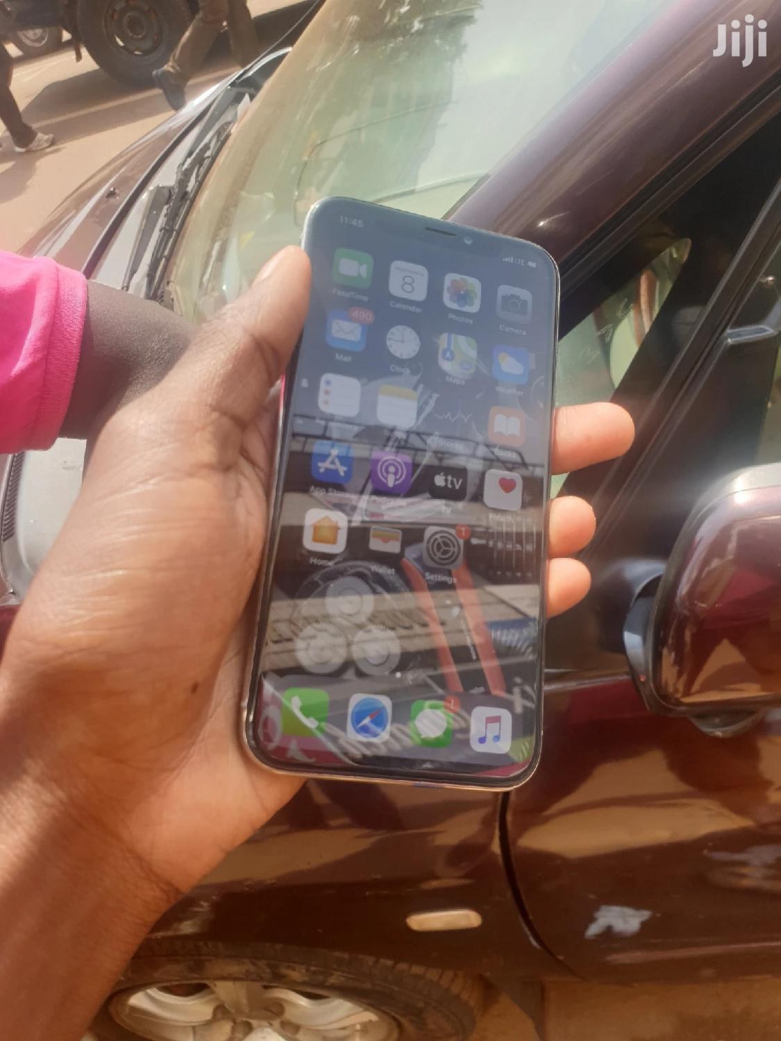 Apple iPhone X 64 GB White | Mobile Phones for sale in Kampala, Central Region, Uganda
