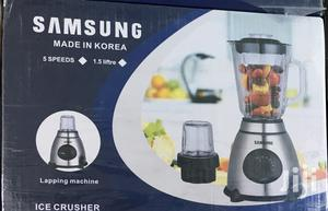 Samsung Glass Blender