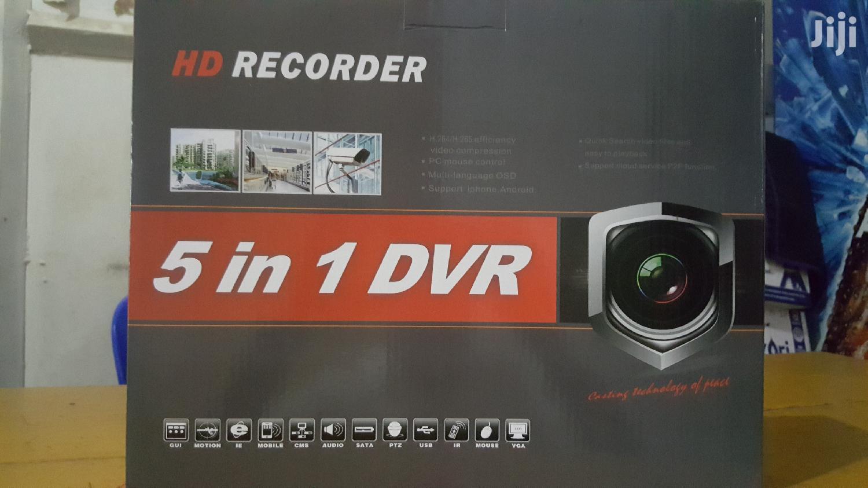 8 Channel Digital Video Recorder