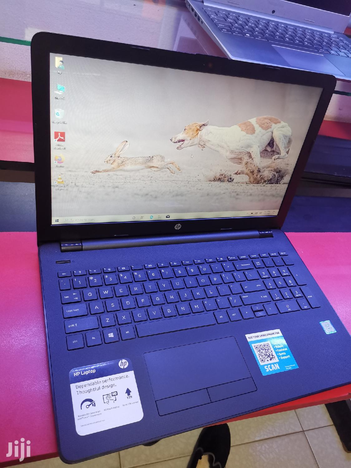 Archive: New Laptop HP 250 G7 8GB Intel Core I5 HDD 1T
