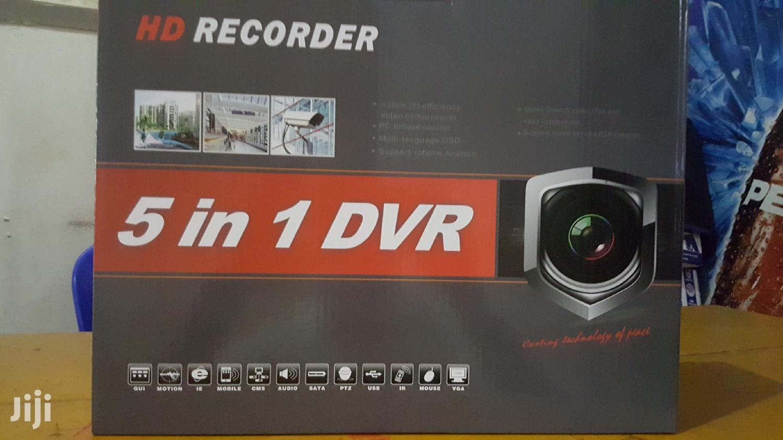 8 Channel Digital Video Recorder | Security & Surveillance for sale in Kampala, Central Region, Uganda