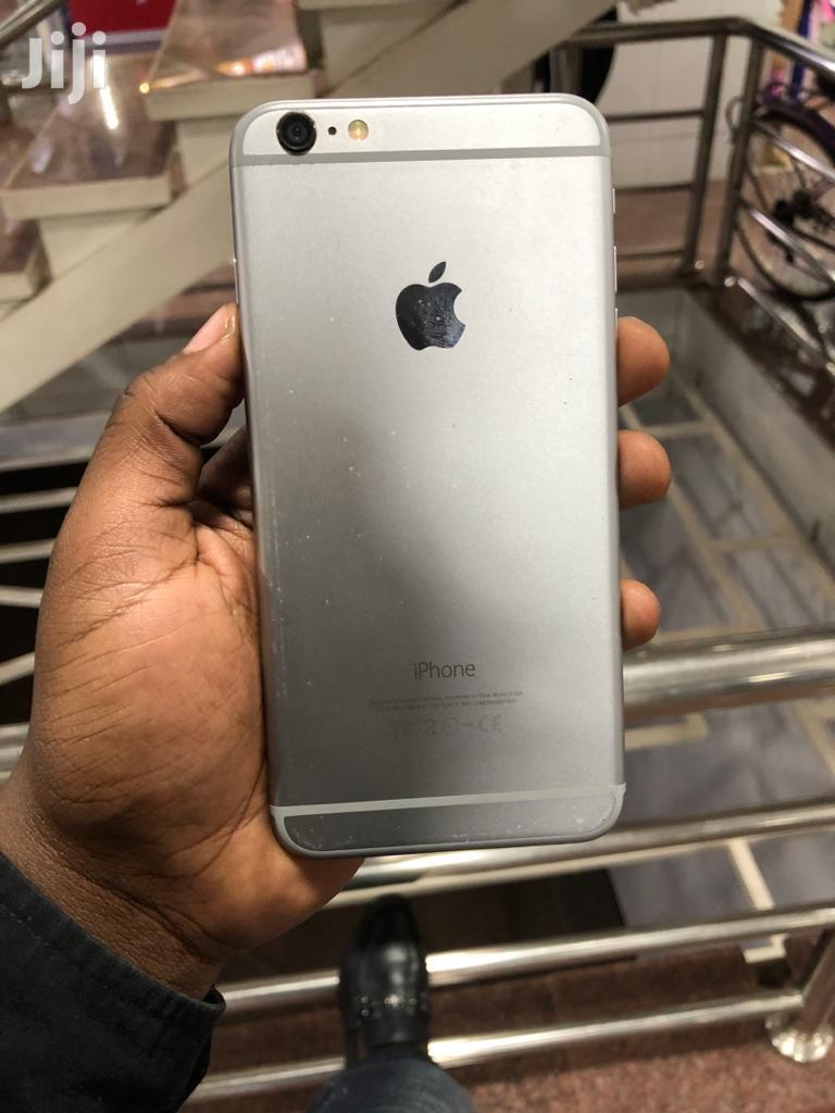 Apple iPhone 6 Plus 64 GB Gray   Mobile Phones for sale in Kampala, Central Region, Uganda