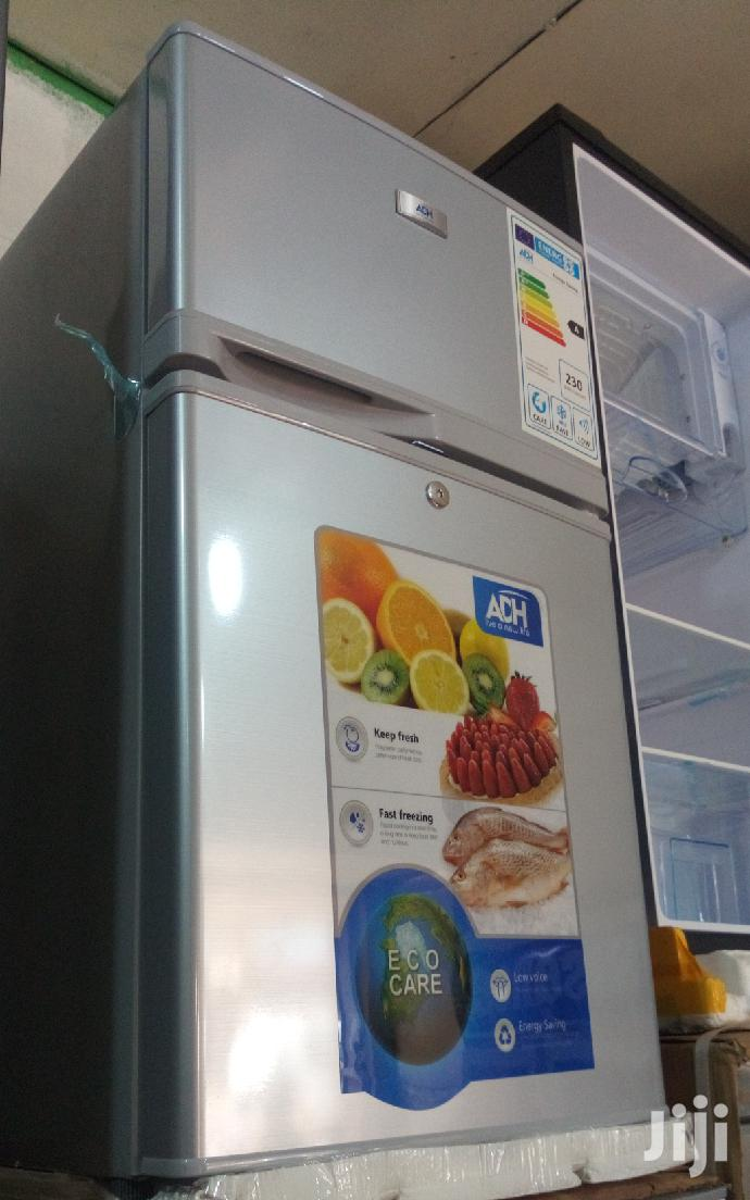 ADH Double Door Fridge