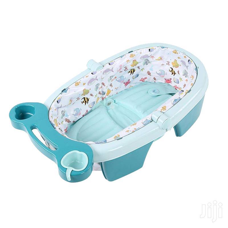 Archive: Foldable Baby Bathtub