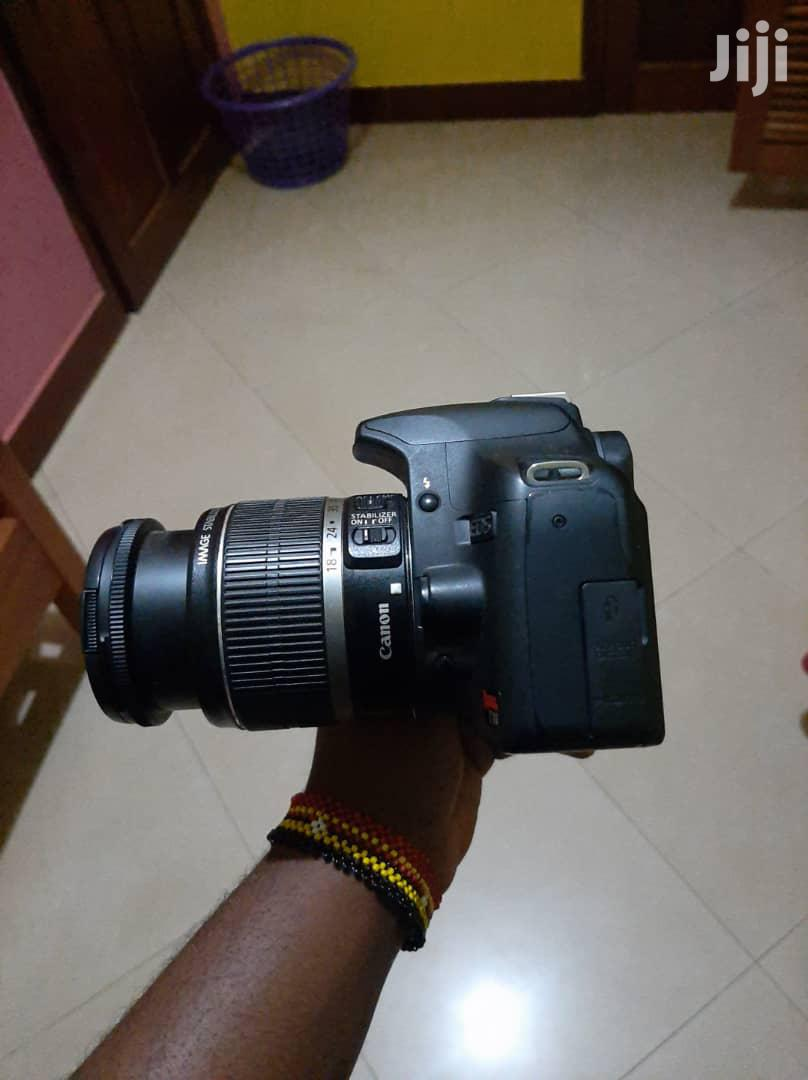 Canon EOS 500D DSLR Camera | Photo & Video Cameras for sale in Kampala, Central Region, Uganda