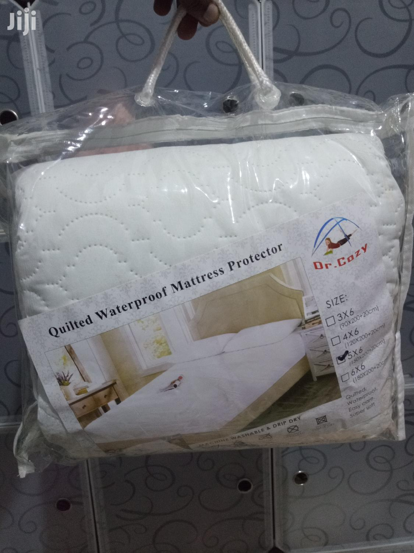 100% Waterproof Mattress Protectors   Home Accessories for sale in Kampala, Central Region, Uganda