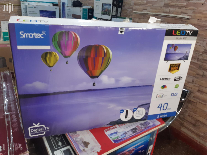 Smartec Digital TV 40 Inches