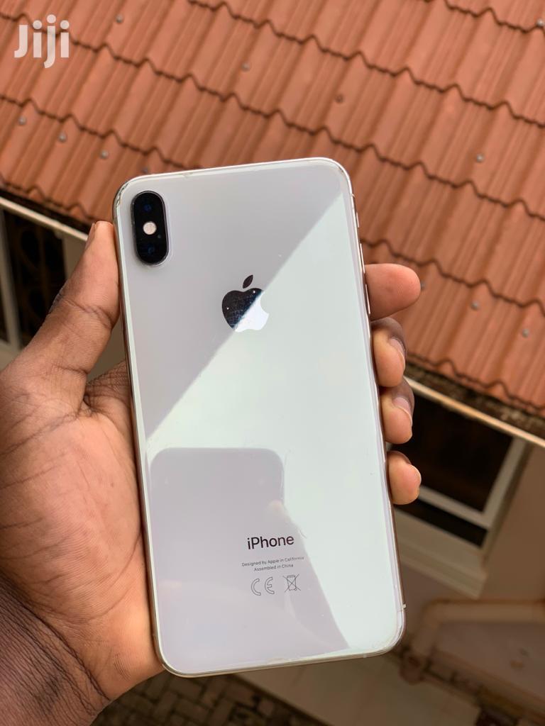 Apple iPhone XS Max 256 GB White | Mobile Phones for sale in Kampala, Central Region, Uganda