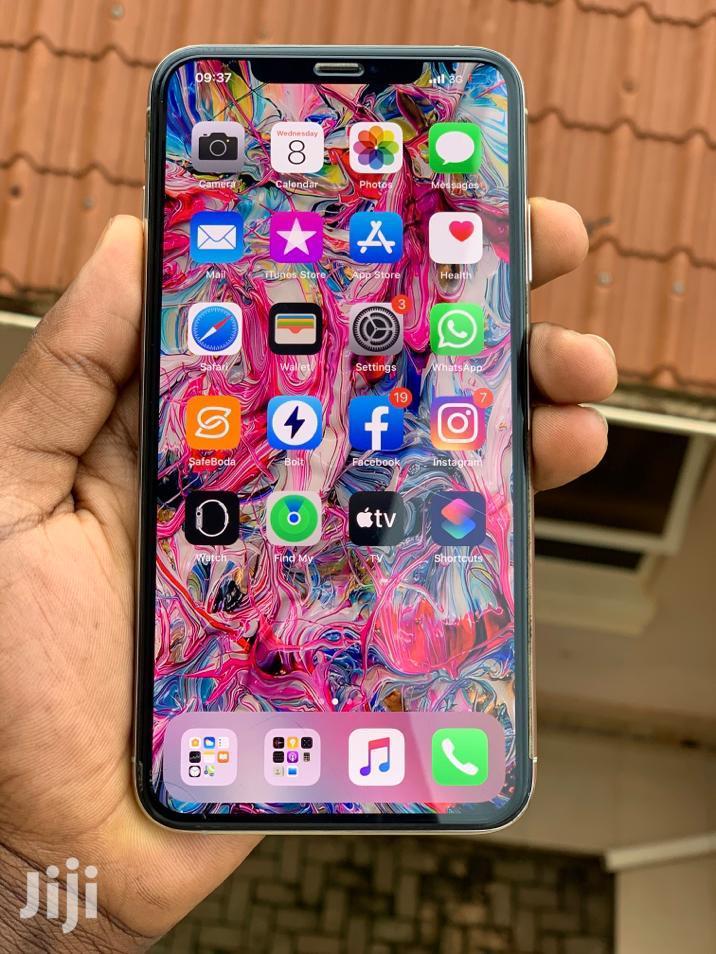 Apple iPhone XS Max 256 GB White