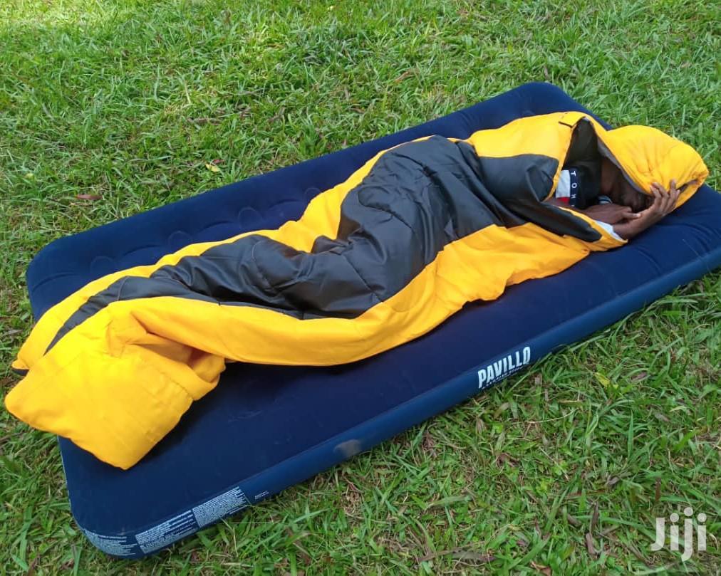 Mulitfunctional Sleeping Bags