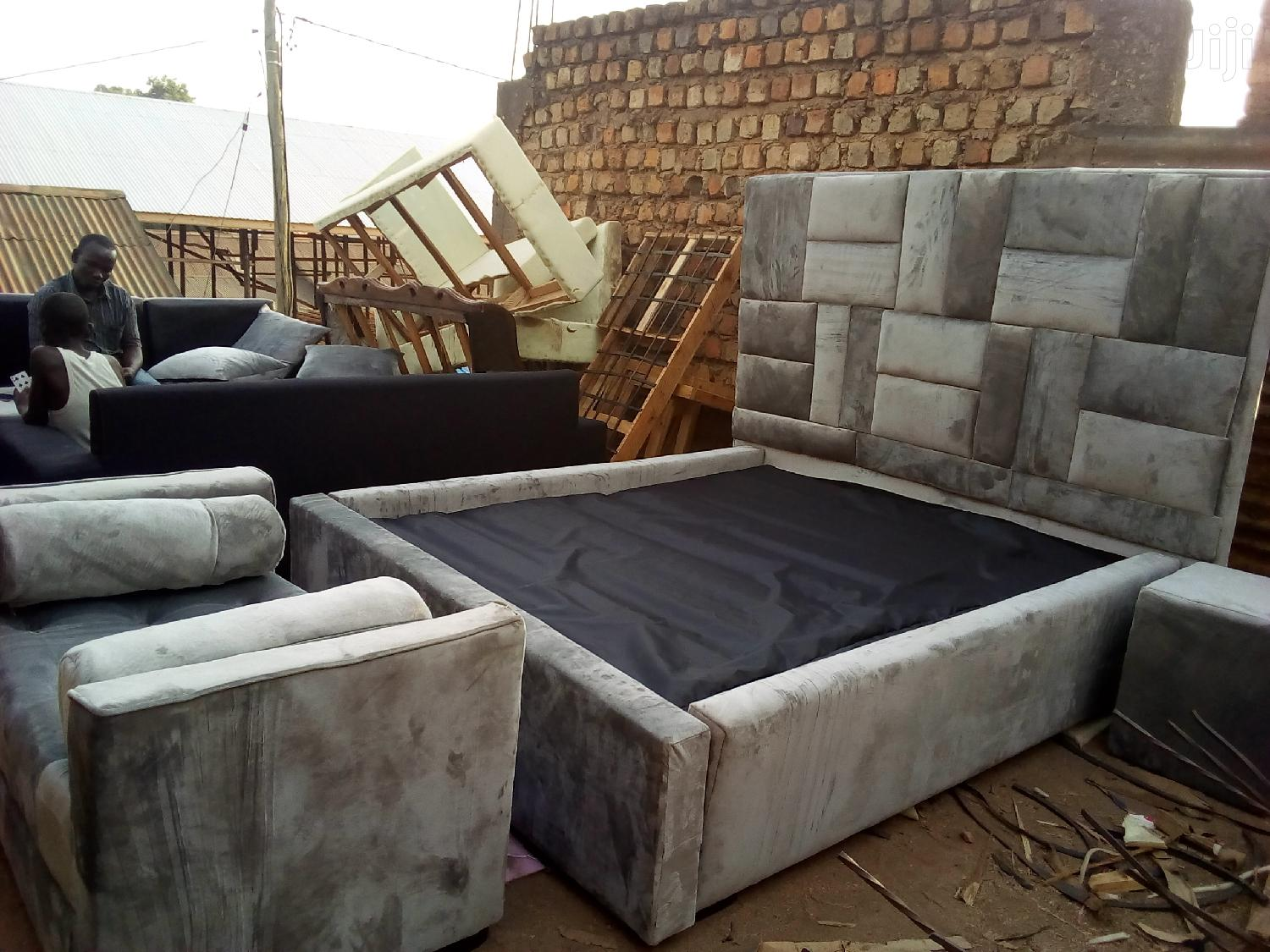 Qulity Bed 5by6
