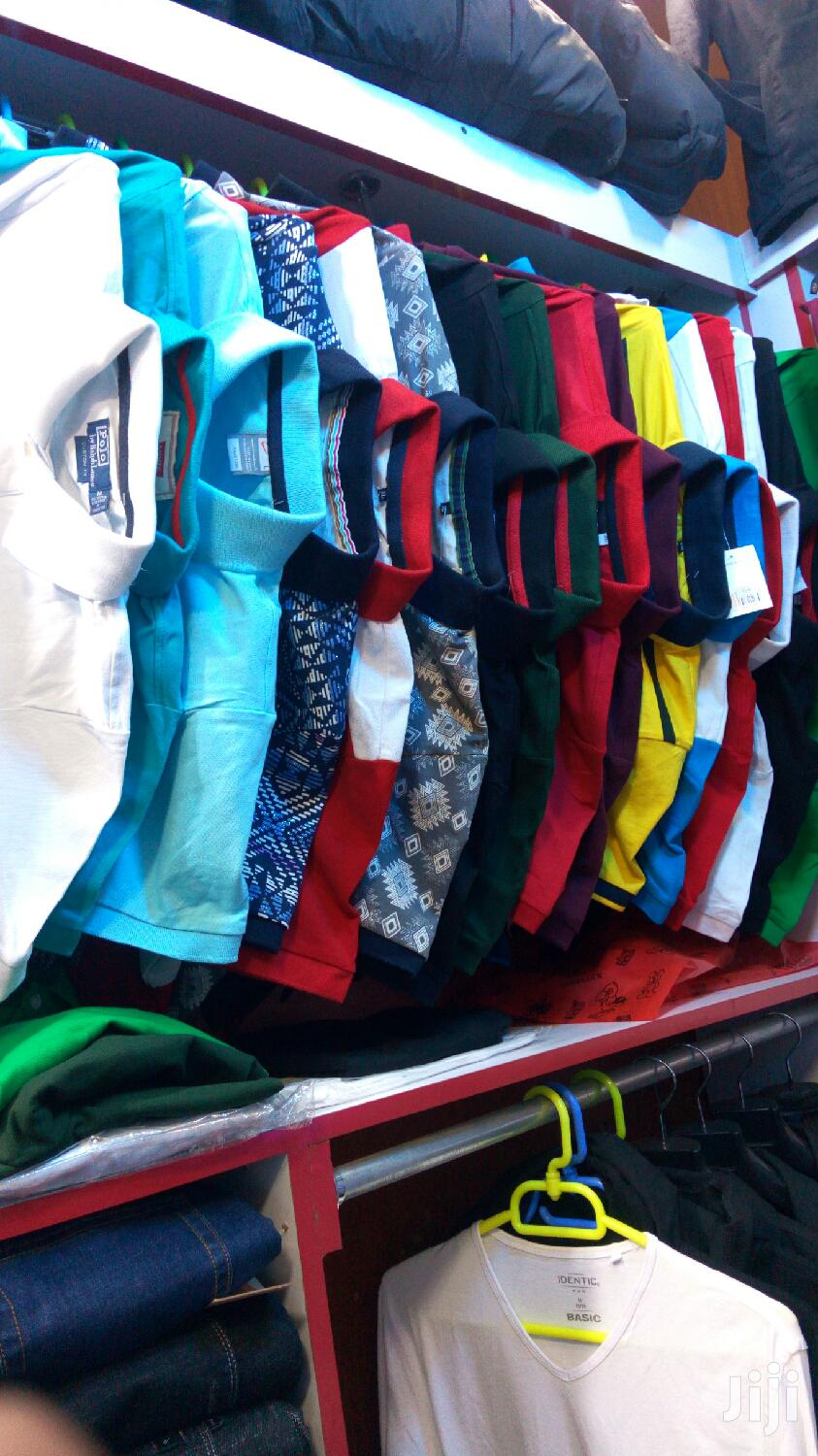 Polo Tshirts | Clothing for sale in Kampala, Central Region, Uganda