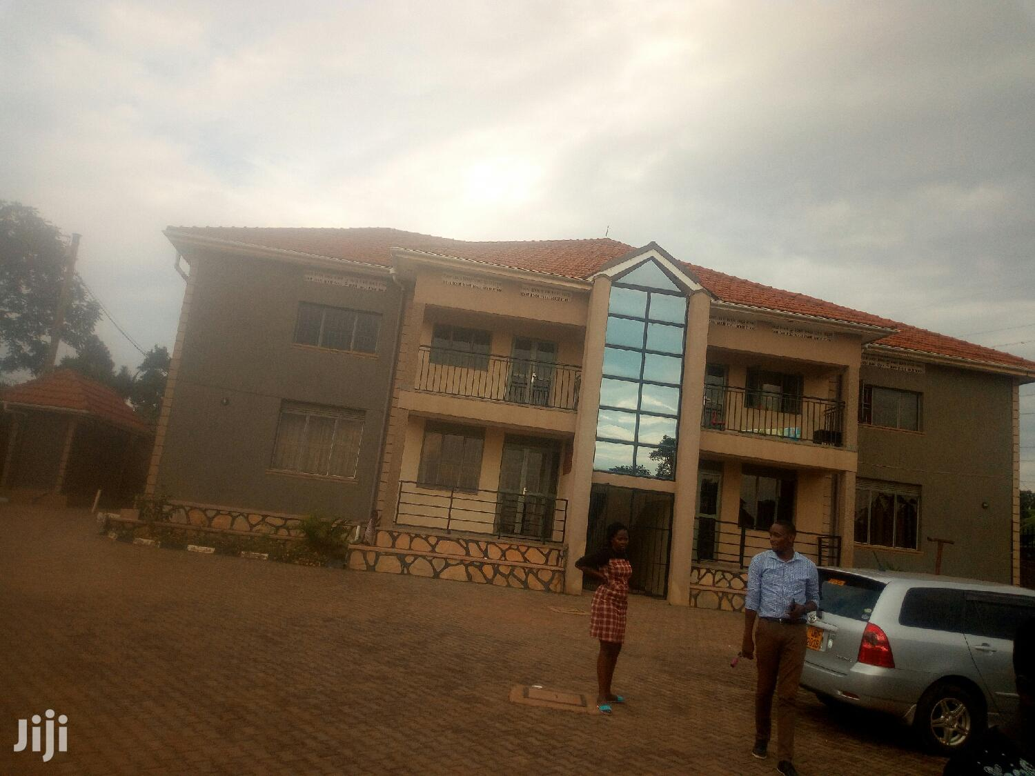 2 Bedroom Flat For Rent In Kireka | Houses & Apartments For Rent for sale in Wakiso, Central Region, Uganda