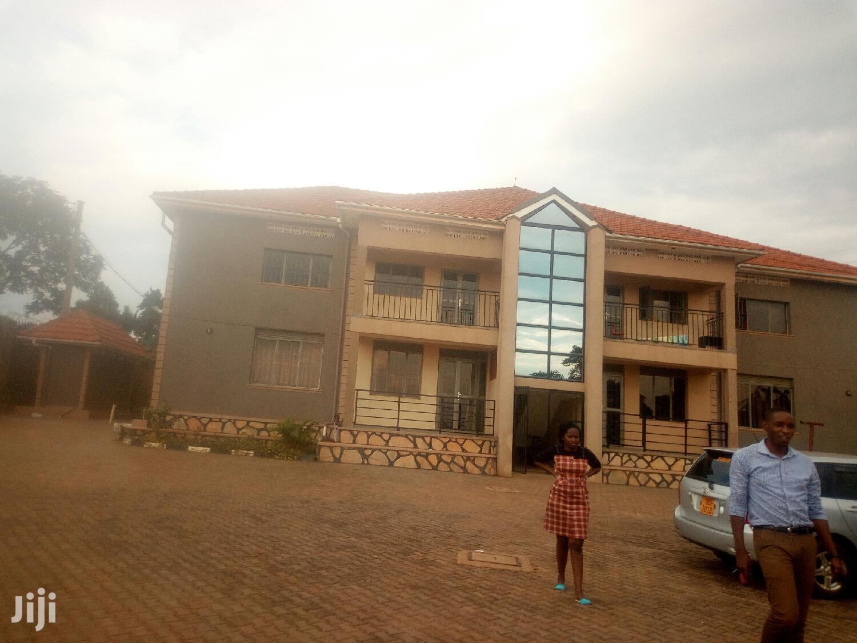 2 Bedroom Flat For Rent In Kireka