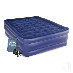 Inflatable Air Mattress   Furniture for sale in Central Region, Kampala