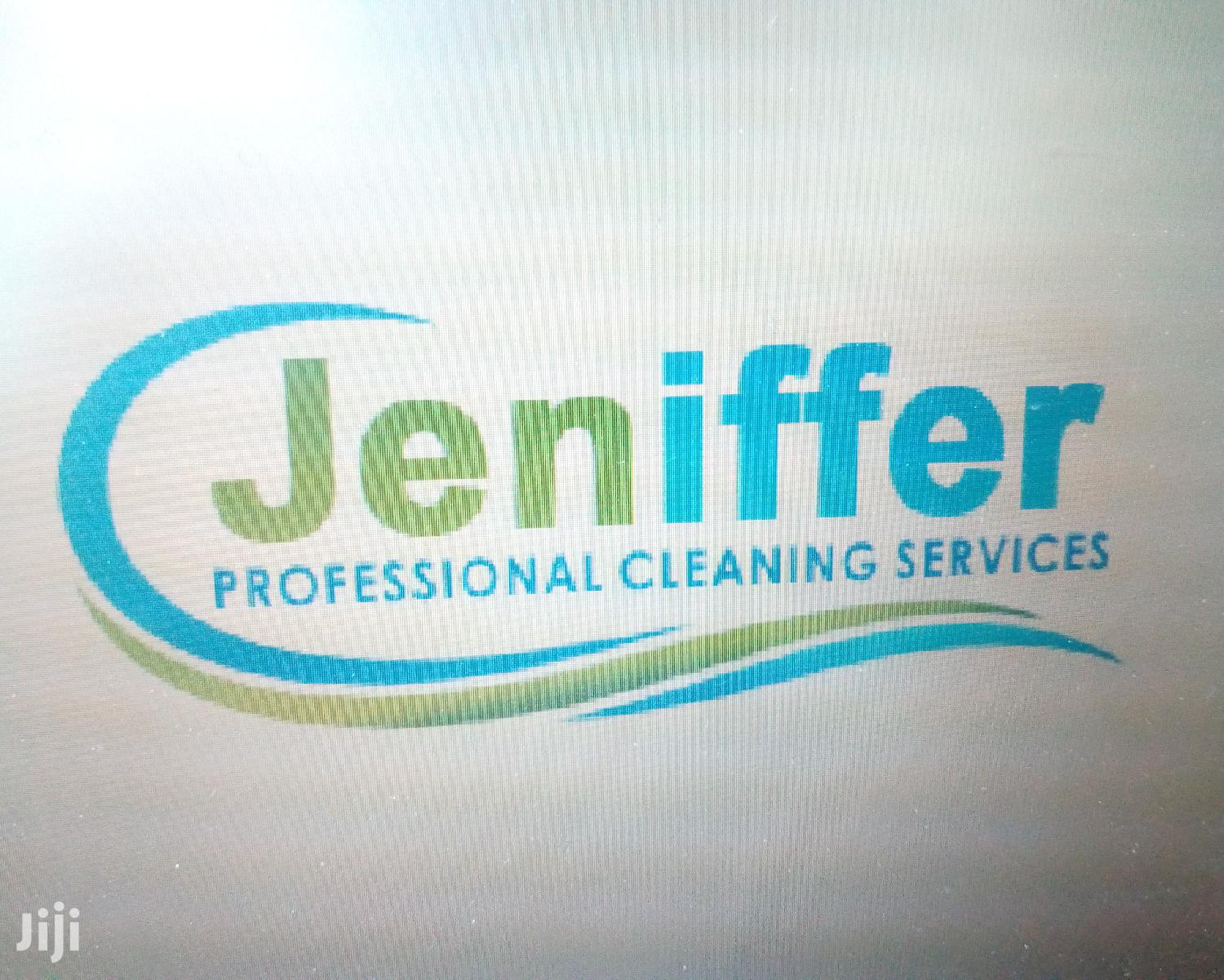 Jeniffer Rofessional Cleaning Services