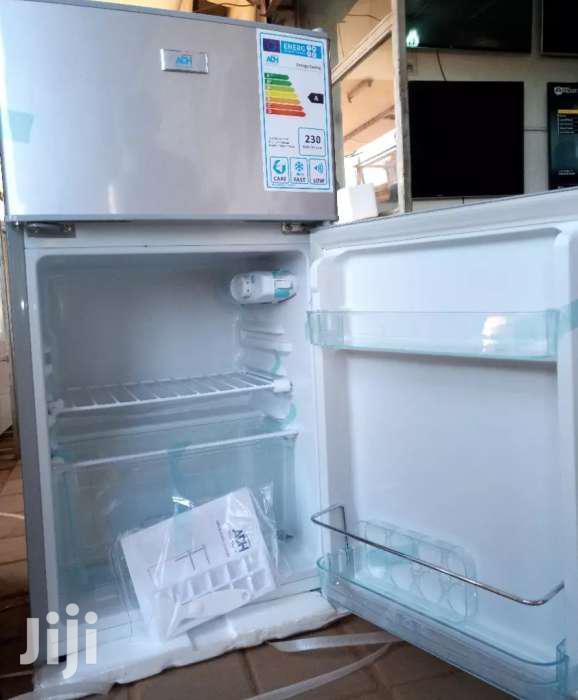 ADH Double Door Refrigerator 120L | Kitchen Appliances for sale in Kampala, Central Region, Uganda