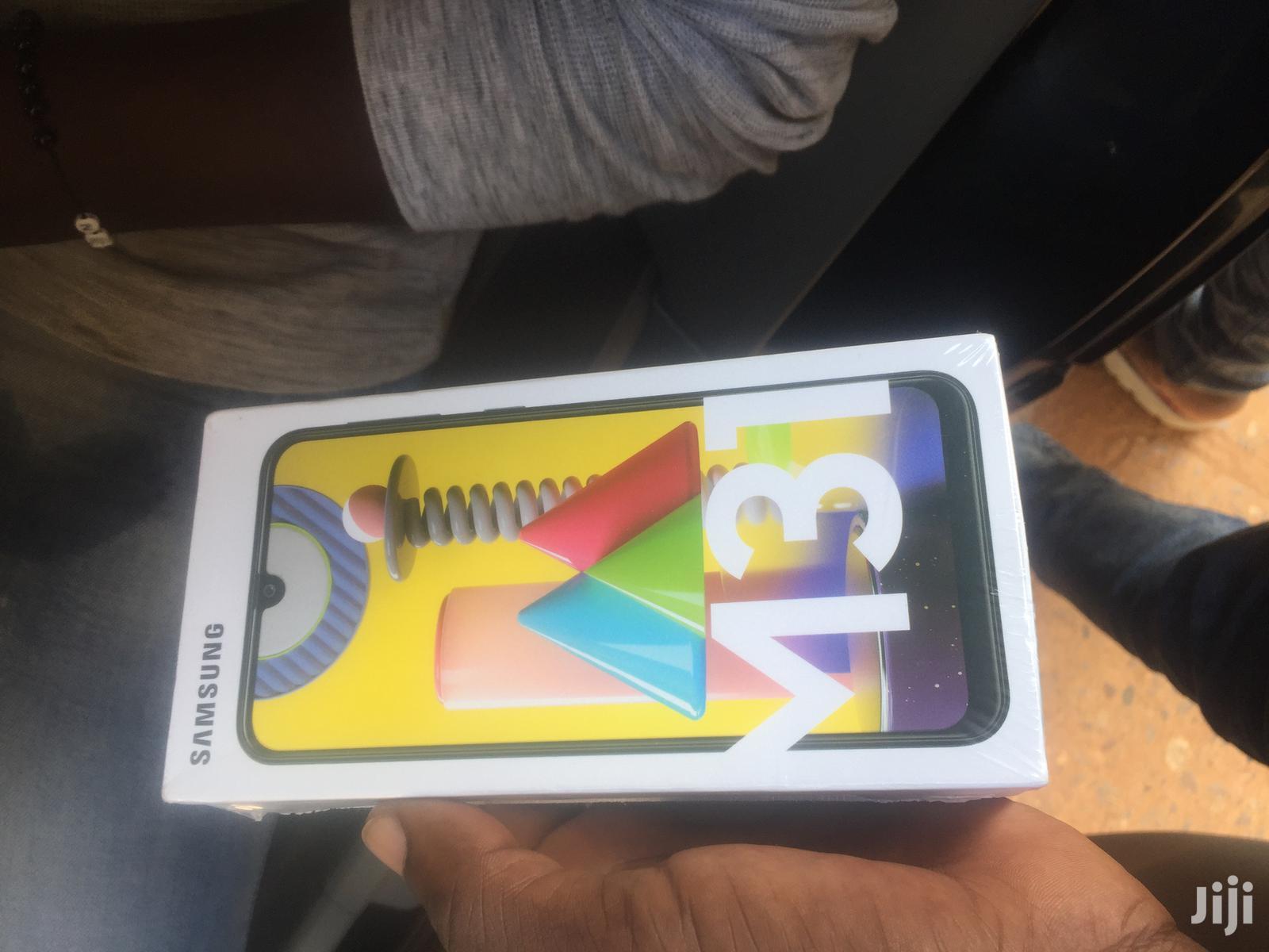 Archive: New Samsung Galaxy M31 128 GB Black