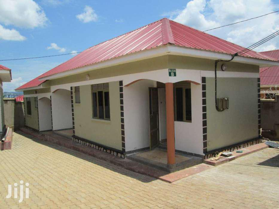 Brand New House In Kirinya Along Bukasa Road For Rent