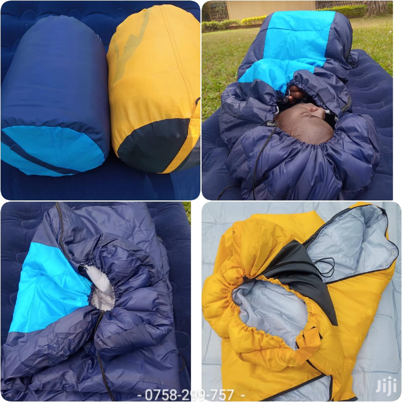 Mulitfunctional Sleeping Bags   Camping Gear for sale in Kampala, Central Region, Uganda