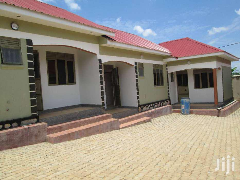 Brand New House In Kirinya Along Bukasa Road For Rent | Houses & Apartments For Rent for sale in Kampala, Central Region, Uganda