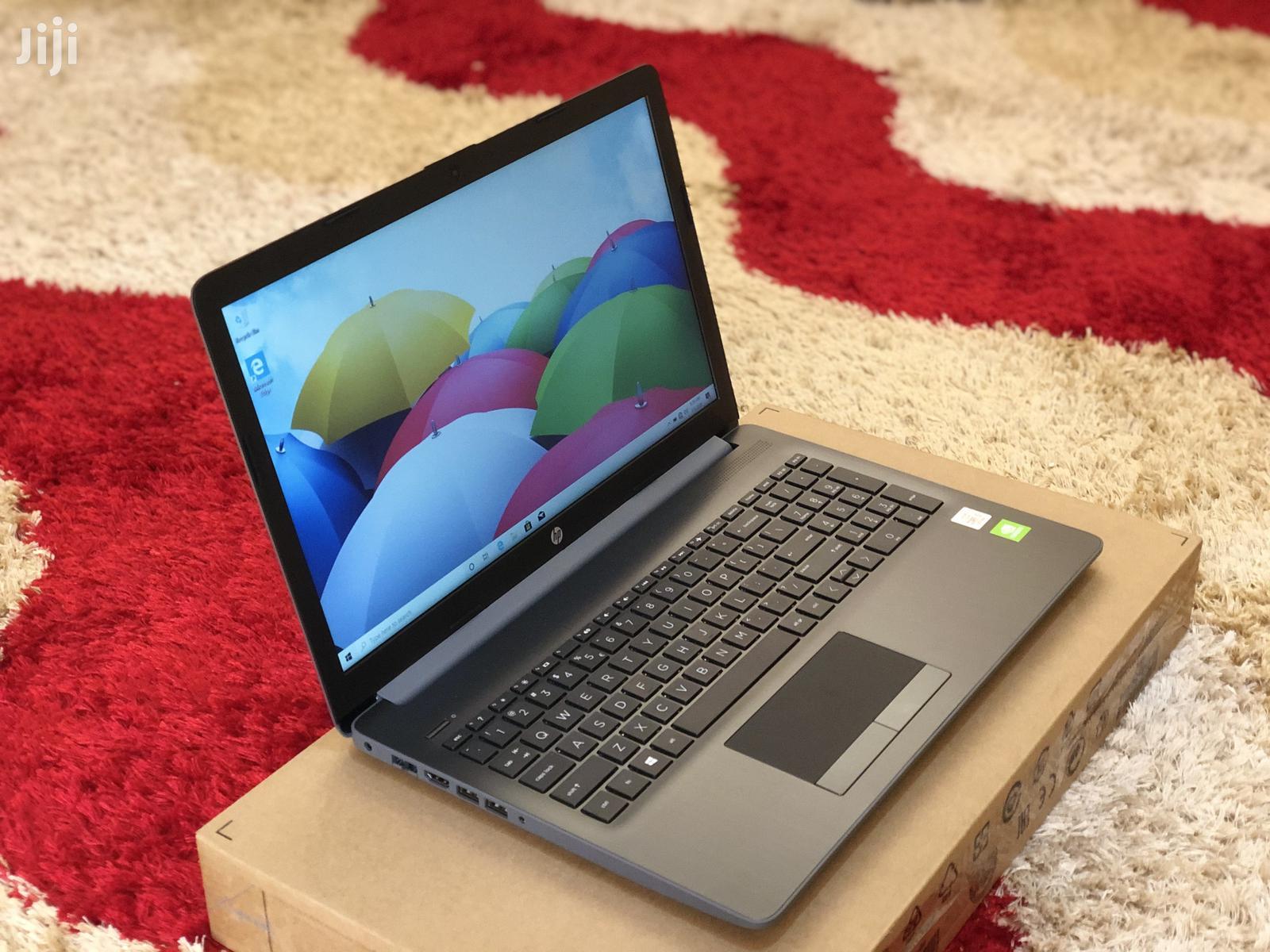 New Laptop HP 250 G7 8GB Intel Core I5 HDD 1T