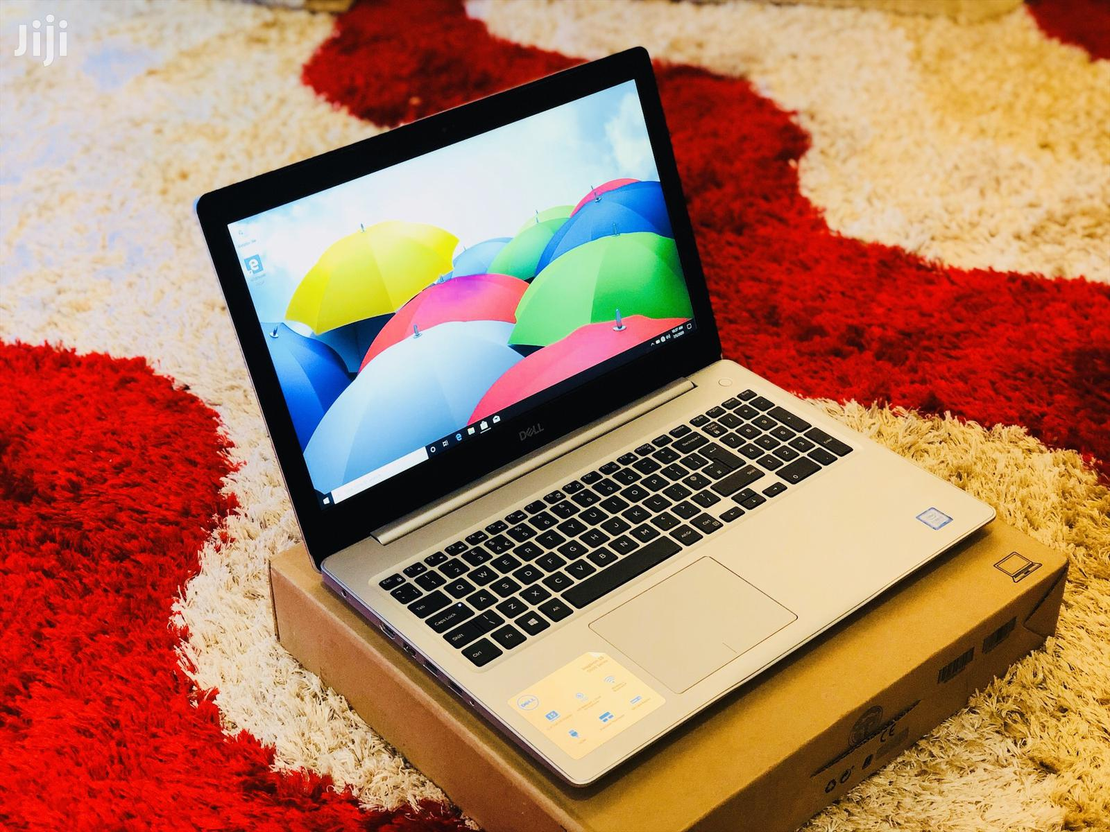 Laptop Dell Inspiron 15 5576 8GB Intel Core i5 HDD 2T