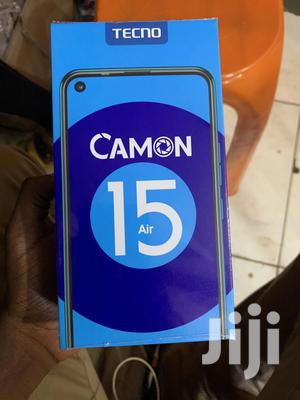 New Tecno Camon 15 Air 64 GB Blue | Mobile Phones for sale in Central Region, Kampala