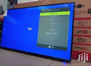 LG Flat Screen TV 43 Inches   TV & DVD Equipment for sale in Western Region, Kisoro