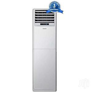 Samsung AP30M0ANXSG 3HP Floor Standing Air Conditioner - White