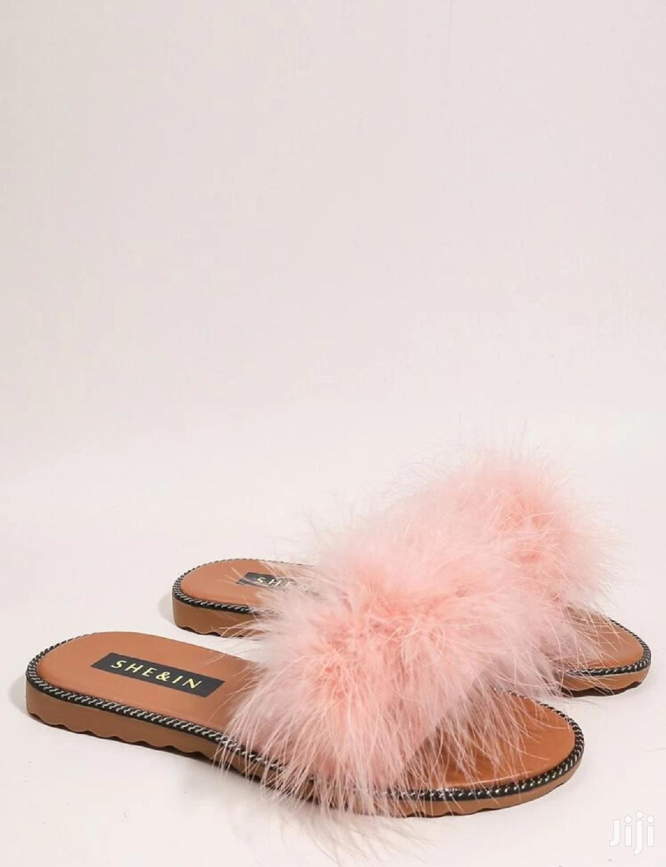 Archive: Fur Slides For Sale