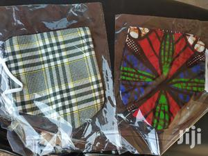 Facemasks 2 Layered Transparent Anticorona Packing.