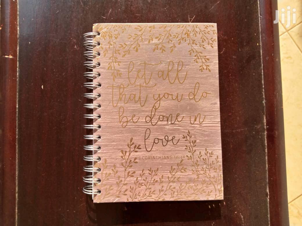 Archive: Beautiful, Bible Verse, Inspirational Notebooks