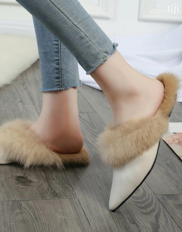 Archive: Fur Shoes For Sale