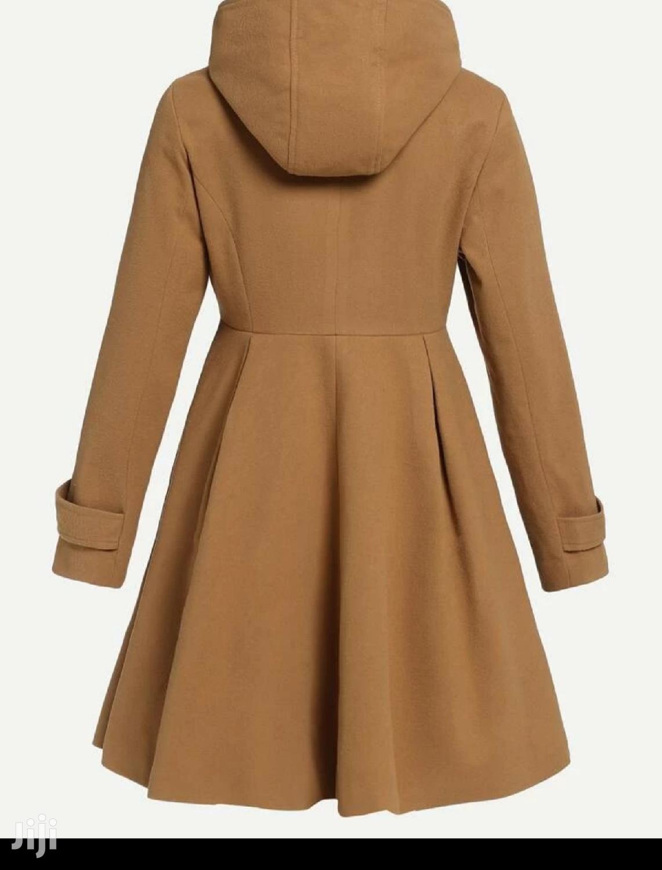 Archive: Coat for Sale in Ntinda