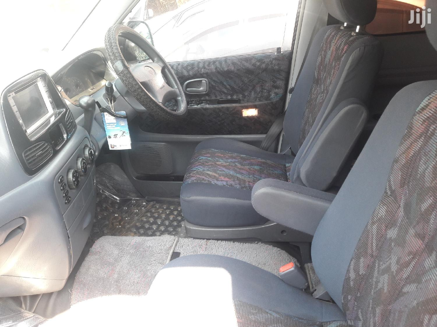 Toyota Noah 2003 Blue | Cars for sale in Kampala, Central Region, Uganda