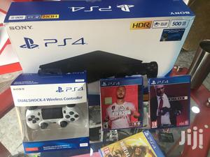Brand New Ps4 Consoles | Video Game Consoles for sale in Central Region, Kampala