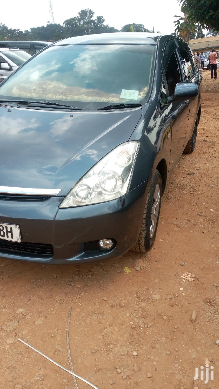 Toyota Wish 2006 | Cars for sale in Kampala, Central Region, Uganda