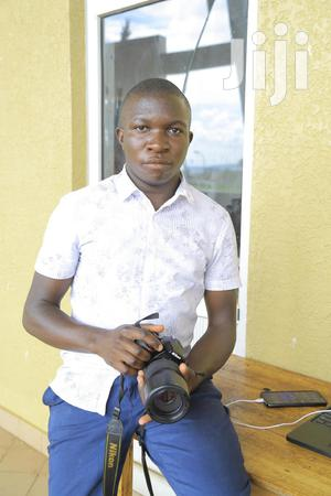 Videographer & Photographer   Other CVs for sale in Central Region, Kampala