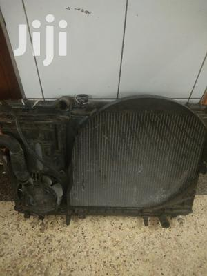 Radiator For Toyota Progress | Vehicle Parts & Accessories for sale in Central Region, Kampala