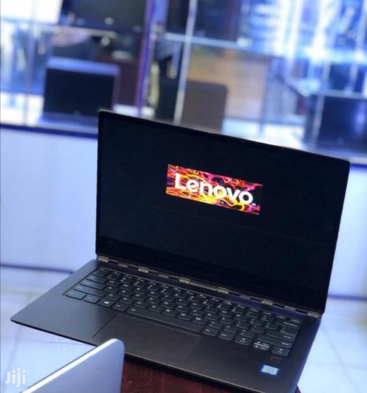 New Laptop Lenovo Yoga 700 8GB Intel Core I7 SSD 512GB | Laptops & Computers for sale in Kampala, Central Region, Uganda