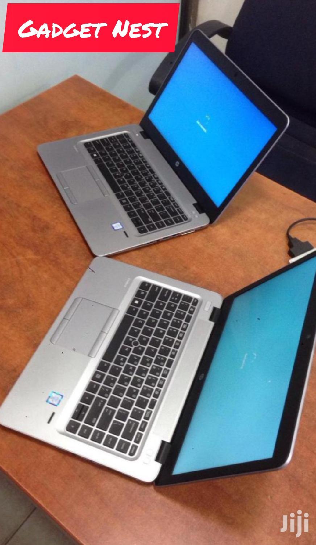 New Laptop HP EliteBook X360 1030 G2 8GB Intel Core i5 HDD 500GB