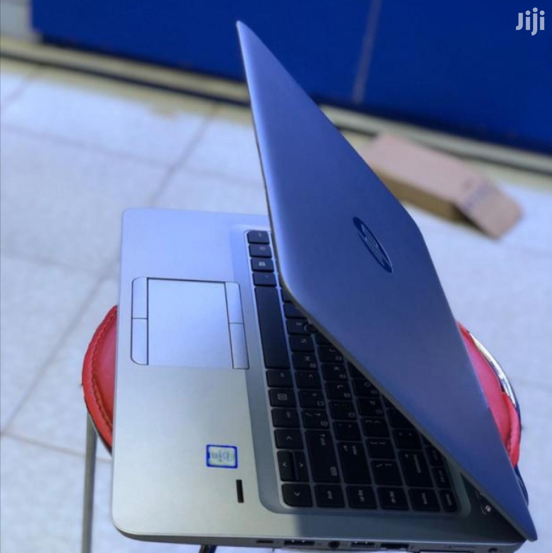New Laptop HP EliteBook X360 1030 G2 8GB Intel Core i5 HDD 500GB | Laptops & Computers for sale in Kampala, Central Region, Uganda