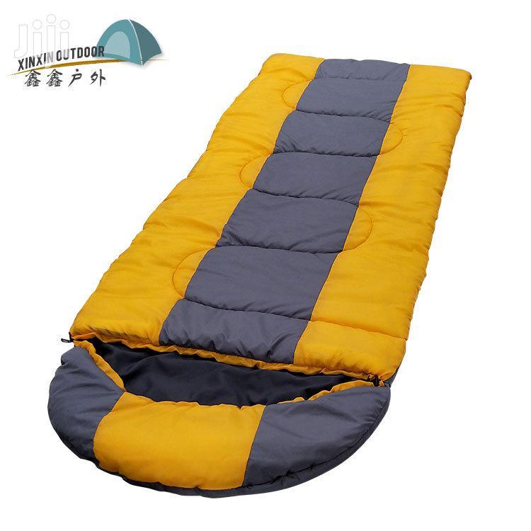 Comfy Sleeping Bags
