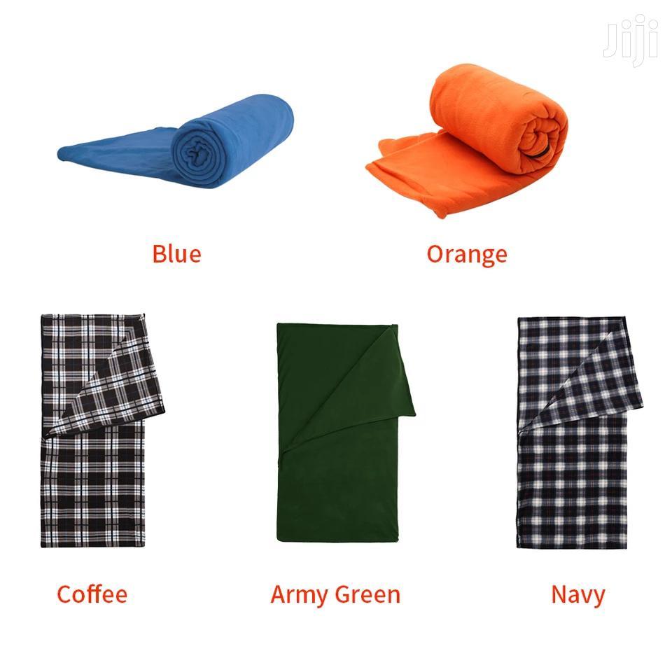 2 In 1 Blanket For Camping | Camping Gear for sale in Kampala, Central Region, Uganda