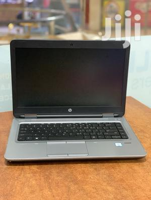 Laptop HP ProBook 640 G3 8GB Intel Core I5 HDD 500GB   Laptops & Computers for sale in Central Region, Kampala