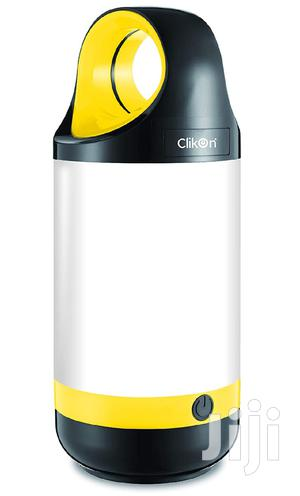 Clikon Bluetooth Speaker With Moon Light   Audio & Music Equipment for sale in Central Region, Kampala