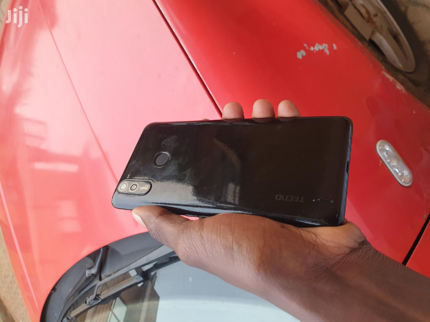 Tecno Pop 2 Plus 16 GB Black | Mobile Phones for sale in Kampala, Central Region, Uganda