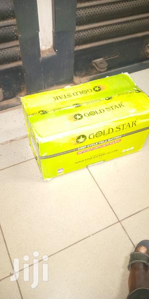 Solar Battery Heavy Duty