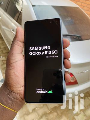 Samsung Galaxy S10 5G 256 GB Black